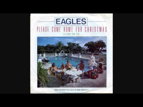 Please Come Home for Christmas (1978) (Song) by Eagles