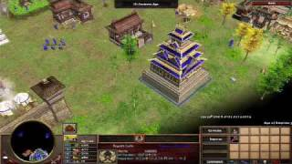 Age of Empires III: The Asian Dynasties - Chinese