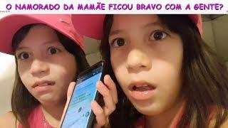 Video O NAMORADO DA MAMÃE FICOU BRAVO COM A GENTE? MP3, 3GP, MP4, WEBM, AVI, FLV Mei 2019