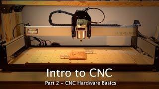 Download Lagu Intro to CNC - Part 2: CNC Hardware Basics Mp3