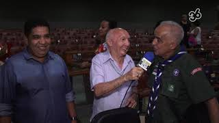 PROGRAMA TIO MICA DIRETO DA RUA - DIA INTERNACIONAL DO ESCOTEIRO NA CMVR