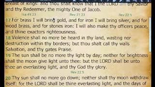 MyBible - Bible YouTube video