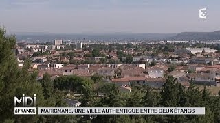Marignane France  city photos : SUIVEZ LE GUIDE : Marignane, une ville authentique entre deux étangs