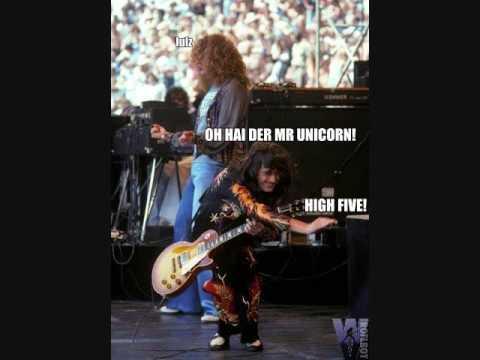 Tekst piosenki Led Zeppelin - I'll Never Get Over You po polsku