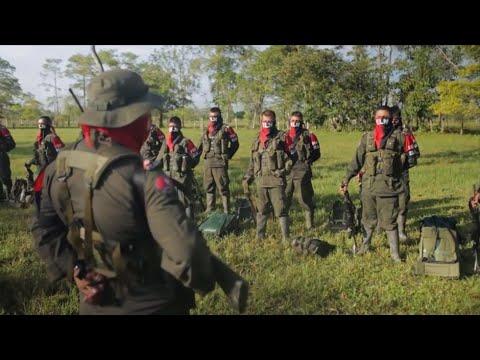 Kolumbien: Petro Guerilla und Co. | ARTE Reportage