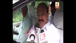 Presidential Election 2017: Reaction Of Venkaiah Naidu on NDA nominated President Candidate Ram Nath Kovind