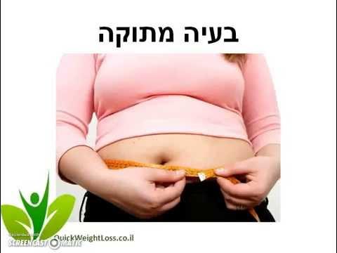 התמכרות לפחמימות ומתוקים והדיאטה שלך