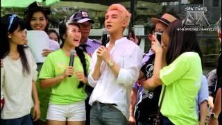 [Event Oishi_Sơn Tùng MTP] Giao lưu cùng sky, Sơn Tùng M-TP, son tung mtp, ca si son tung