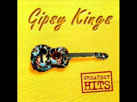 Gipsy Kings - Trista Pena [HQ]