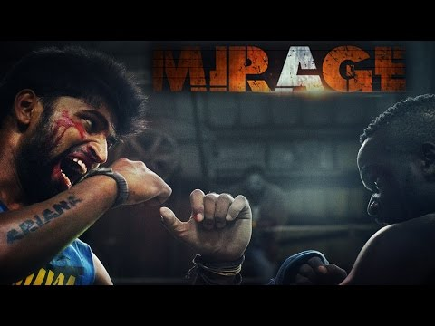 MIRAGE || New Telugu Short Film 2015
