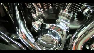 1. 2013 Harley-Davidson Touring CVO Ultra Classic Electra Glide