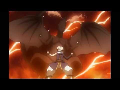 The 7 Dragon Slayer Roars (English Dub)