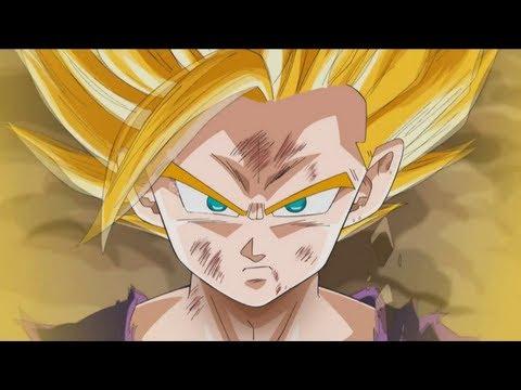 Dragon Ball Z: Ultimate Tenkaichi 'Ultimate Story Mode Trailer' TRUE-HD QUALITY