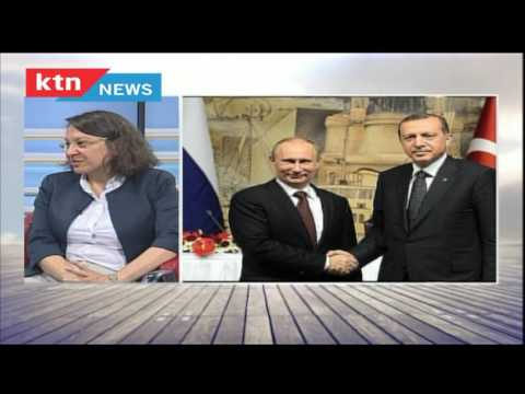 WorldView: Analyzing the Istanbul Terror Attack, 30th June 2016