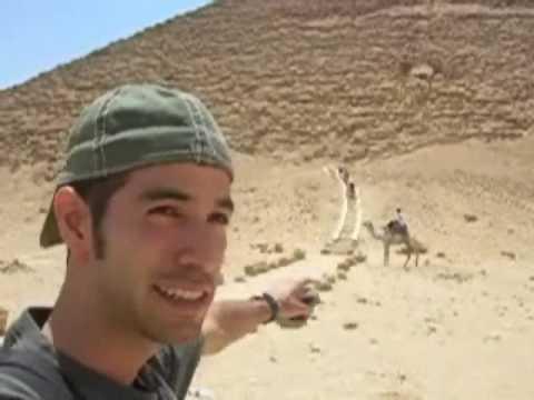 le piramidi di dahshur
