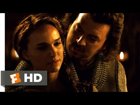 Your Highness (2011) - Things Get Nasty Scene (8/10) | Movieclips