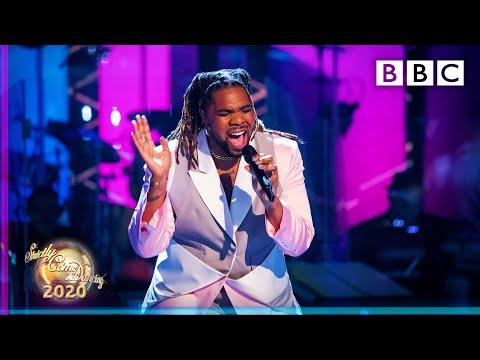 @Joel Corry x @MNEK - Head & Heart | @BBC Strictly Come Dancing - BBC