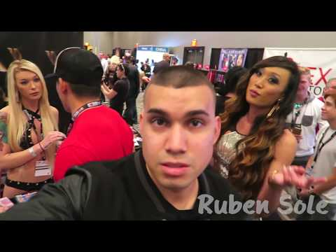 AVN Expo 2016 (WARNING: SHITLOAD OF PORNSTARS!!!)
