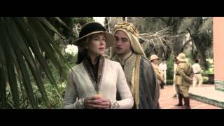 Nonton 'Queen Of The Desert' (2015) Trailer #2 Film Subtitle Indonesia Streaming Movie Download