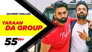 Video Yaaran Da Group | Dilpreet Dhillon | Parmish Verma | Narinder Batth | Desi Crew | Speed Records MP3, 3GP, MP4, WEBM, AVI, FLV November 2017