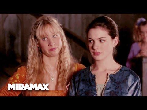 Ella Enchanted | 'The Set Up' (HD) - Anne Hathaway, Minnie Driver | MIRAMAX