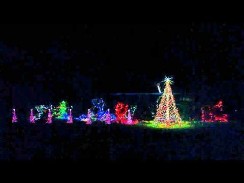 jaredo - Christmas Eve Sarajevo by Trans-Siberian Orchestra