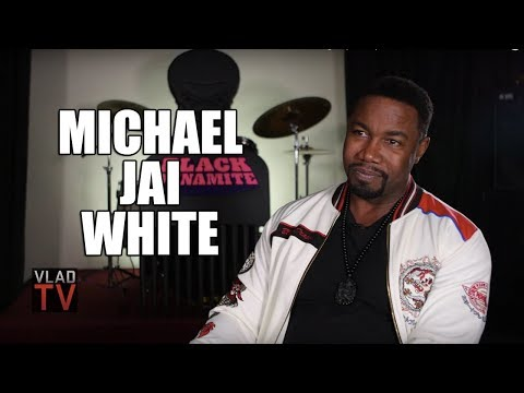 Michael Jai White on 'Undercover Brother II': It Wasn't as Bad as I Thought (Part 3)