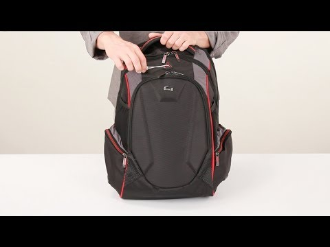 Launch Backpack - ACV711