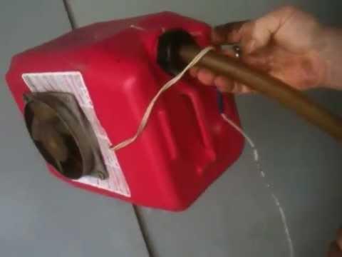 Коптильня холодного копчения своими руками дымогенератор