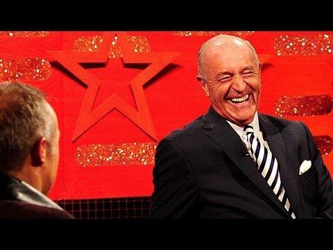Len Goodman's Perfect Christmas - The Graham Norton Show: Series 14 Episode 10 Preview - BBC One