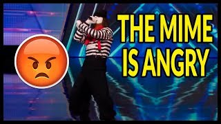 Video Top 10 Acts WON'T LEAVE! on Got Talent World! MP3, 3GP, MP4, WEBM, AVI, FLV Maret 2019