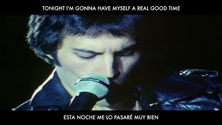Video Queen - Don't Stop Me Now (Lyrics In Spanish & English / Letras en Inglés y en Español) MP3, 3GP, MP4, WEBM, AVI, FLV Juli 2018