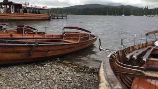 Windermere United Kingdom  city photos : Lake District National Park, Windermere, UK