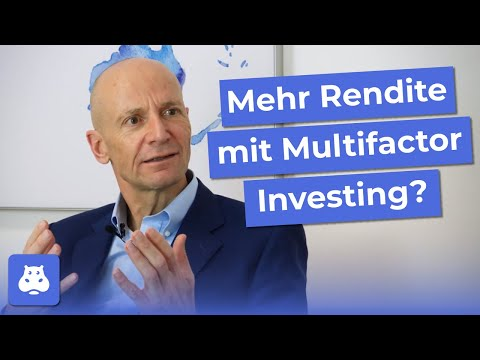Gerd Kommer: Renditebooster Factor-Investing! | Gerd Kommer im Finanzfluss Interview 1/4