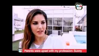 Video Exclusive Sunny Leone Interview about her past as a porn star MP3, 3GP, MP4, WEBM, AVI, FLV Mei 2019