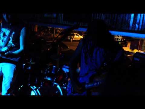 Tributo Metallica - The Unforgiven - Em Pau Brasil Anápolis