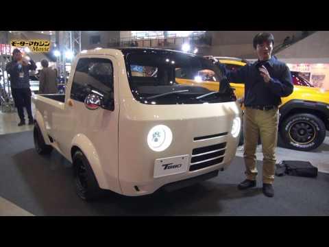 Honda本田以「商用車也可以很酷」的概念設計了這輛輕型卡車,看到裡頭的完美內裝後…每個人都想天天駕駛它!