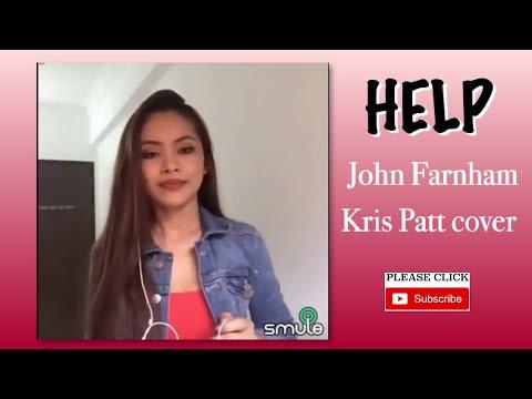 Help - John Farnham (Kris Patt cover)