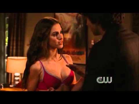 Jessica Lowndes Sex Scene