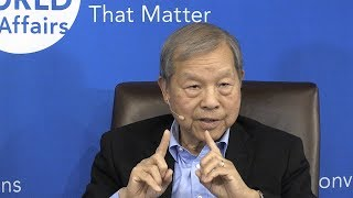 Video Yukon Huang: Debunking Myths About China's Economy MP3, 3GP, MP4, WEBM, AVI, FLV September 2019