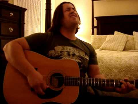 Jeremy Norris - I Meant To Do That (Cover of Paul Brandt)