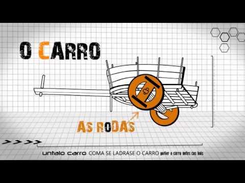 Construción dun carro do país, por Manuel Olmo [documental íntegro]