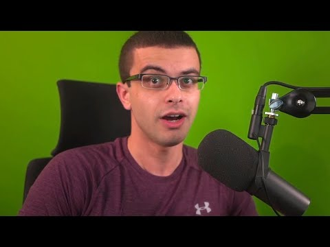 Why I switched to Twitch! (Q&A)