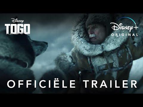 Togo | Officiële Trailer | Disney+ BE