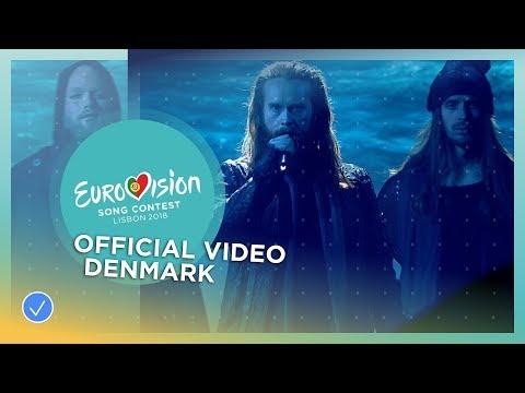 Rasmussen - Higher Ground - Denmark - Official Video - Eurovision 2018