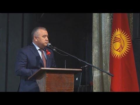 Κιργιστάν: Σύλληψη ηγέτη της αντιπολίτευσης για διαφθορά