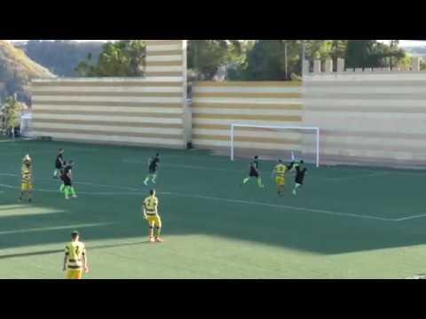 Campionato di Eccellenza 2018/19 Miglianico - Paterno 2-0