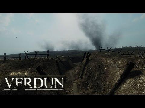 Let's Test Verdun - Gräben, Gewehre und Gemetzel