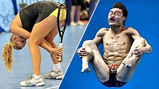 Video Funniest and Fails SPORT Compilation MP3, 3GP, MP4, WEBM, AVI, FLV Februari 2019