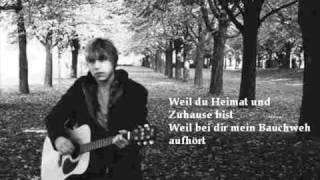 Halt Mich Philipp Poisel
